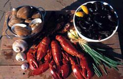 Gastronomie régionale - Iles de la Madeleine